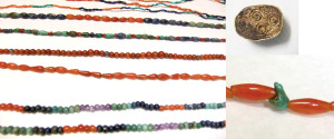 Harageh semi precious beads copy